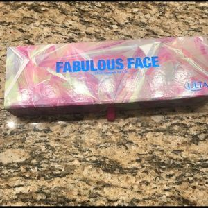 ULTA Fabulous Face 33 Pieces